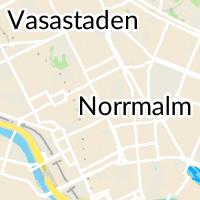 Tandläkare Per Nordström, Stockholm
