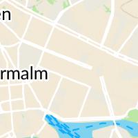 Watski Kommendörsgatan, Stockholm