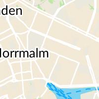Bockholmen Gruppen AB - Kontor, Stockholm