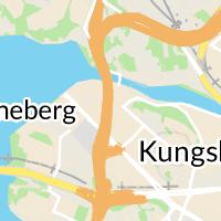 Yrkesgymnasiet, Stockholm