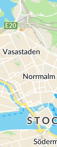 Discshop Svenska Näthandel, Stockholm