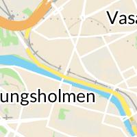 Bylund Måns Tandläkare, Stockholm
