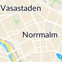 Alecta Pensionsförsäkring Ömsesidigt, Stockholm