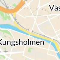 Barncancerföreningen i Stockholmsregionen, Stockholm