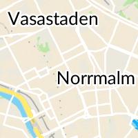 Praktikertjänst AB, Stockholm