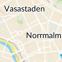 ABF Stockholm, Stockholm