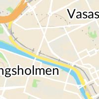 Sushi Enjoy, Stockholm