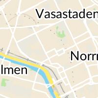 Lilla Adolf Fredriks Skola Fritidshem Drakborgen, Stockholm