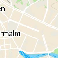 Gruppbostäder Sibyllegatan 32, Stockholm