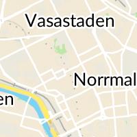 Bygg Och Fastighetsmarknadsbolaget i Stockholm AB, Stockholm