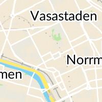 Förskolan Stjärnhuset, Rådmansgatan 76, Stockholm