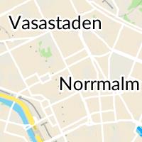 Amf Pensionsförsäkring AB, Stockholm