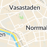 Ekonomistyrningsverket, Stockholm