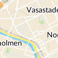 Kastanjebackens Förskola, Stockholm
