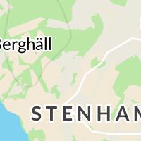 Stenhamra Gruppbostad, Stenhamra