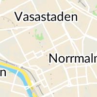 ViaConto Sweden AB, Stockholm