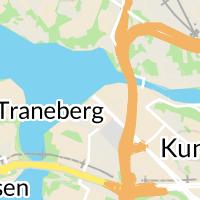 City Praktiken, Cn AB, Stockholm
