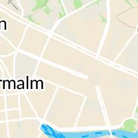 Svensk Handel Pensionskassa Försäkring, Stockholm