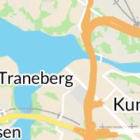 Handelsbanken Hornsberg, Stockholm