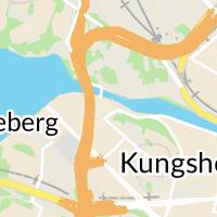 Svenska Kommunalarbetareförbundet, Stockholm