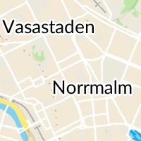 KFUM Central, Stockholm