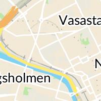 Vasaparkens parklek, Stockholm