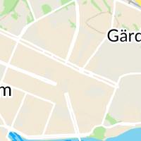 GameStop, Stockholm