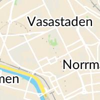 Klassikerförlaget, Stockholm