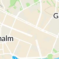 Vasakronan Fastigheter AB, Stockholm