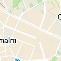 Orren, Stockholm
