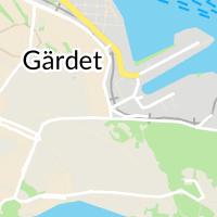 Försvarsmakten, Stockholm