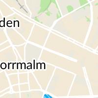 Hugos Blommor AB, Stockholm