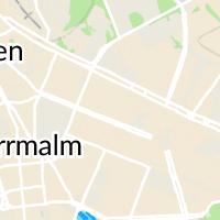 Pysslingen Förskolor Och Skolor AB - Förskola Rådjuret, Stockholm