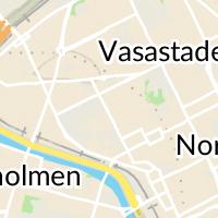 Förskolan Spöket, Stockholm
