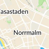 Försäkringskassan, Stockholm