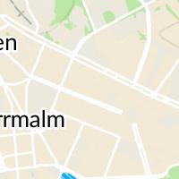 Nyponet Förskola, Stockholm