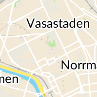 Almi Företagspartner Stockholm Sörmland AB, Stockholm