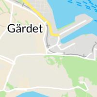 Keolis Sverige AB - Område Frihamnen, Stockholm