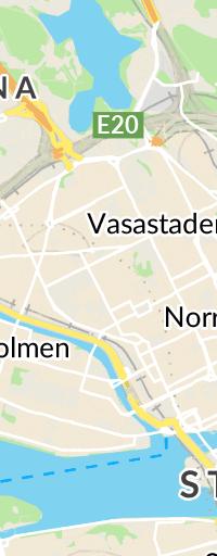 Sirius Förskola, Stockholm