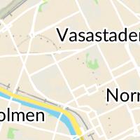 Förskola Västmannag. 44-46, Stockholm