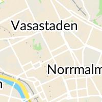 Sveavägens Inramningar AB, Stockholm