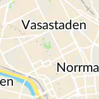 Folkuniversitetet, Stockholm