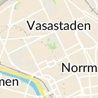 Oden Hemtjänst, Stockholm