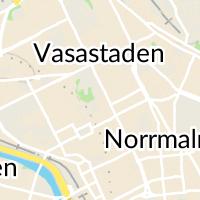 Nordisk Lagerförvaltning AB, Stockholm