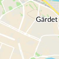 Förskolan Tessinen, Stockholm