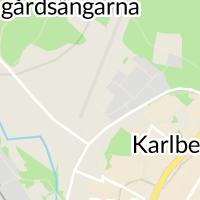 Karlskoga Flygplats AB, Karlskoga