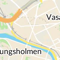 Myrorna, Stockholm