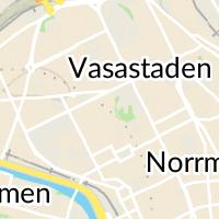 Adolf Fredriks och Gustav Vasa Barnkrubba, Stockholm