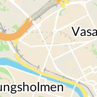 Oljebaren, Stockholm