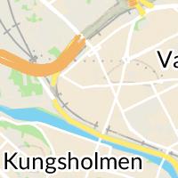 Spånga by, Spånga